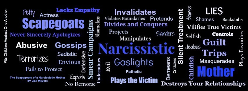 Narcissistic Mothers (Emotional Abuse) What You Can Do To Heal